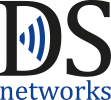 DS-networks GmbH Logo